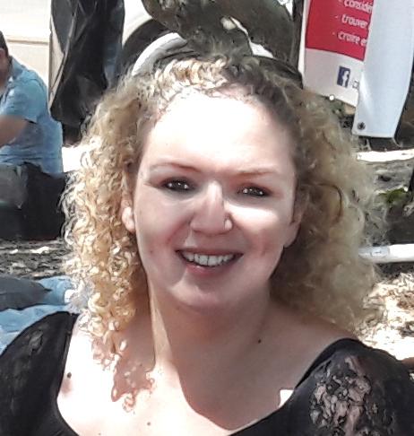 Angélique TORRES